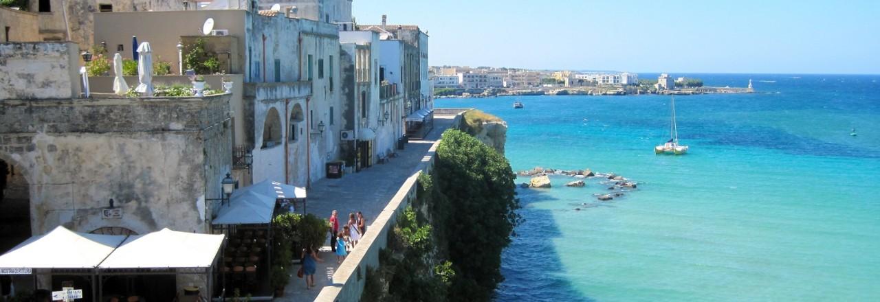 B&B Alba Chiara | Otranto - Magia del Salento