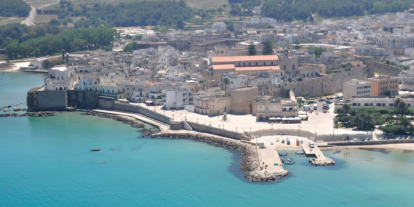 Otranto - La Porta d'Oriente
